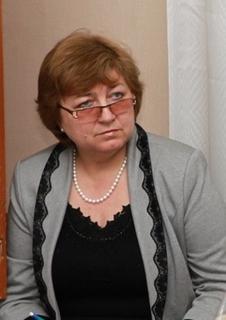 Заступник директора Цюнь Людмила Олександрівна
