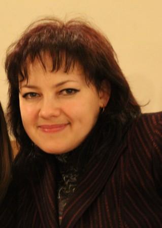 Кацурак Вікторія Петрівна