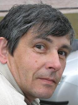 Волжев Олег Євгенович