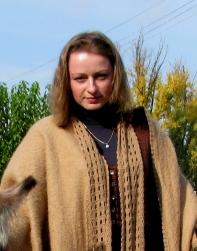 Сидоренко Ірина Володимирівна