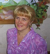 Заступник директора Вербицька Т. А.