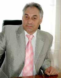 Директор НЕНЦ В. В. Вербицький