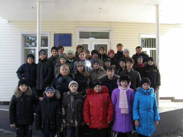 Комунальний заклад «Чернігівська обласна станція юних натуралістів»