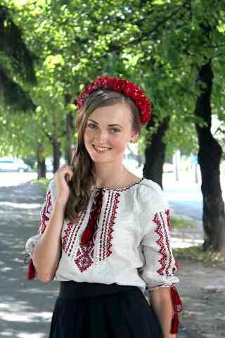 Христина Ганзюк