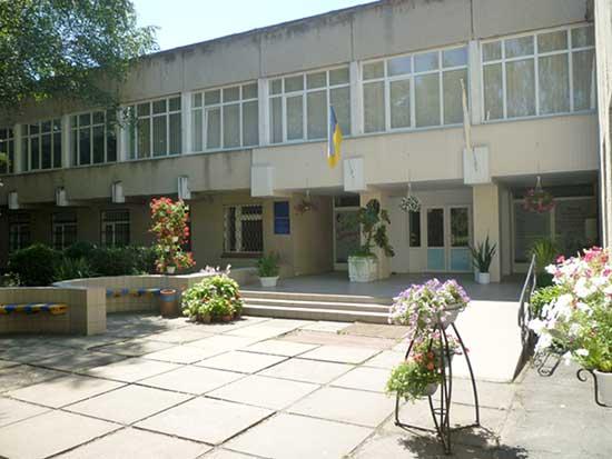 Комунальний заклад «Черкаський обласний центр роботи з обдарованими дітьми Черкаської обласної ради»