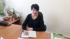 Директор Херсонського ОЦЕНТУМ Вітренко Ельвіра Валентинівна