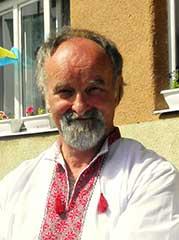 Директор ЗОЕНЦ Геревич О.В. Заслужений працівник освіти України