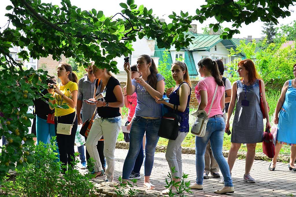 Одеський еколого натуралстичний комплекс юнатський