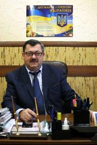 Директор Одеського обласного гуманітарного центру позашкільної освіти та виховання Макосій Дмитро Іванович