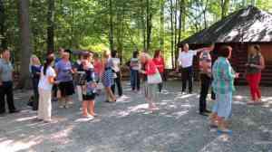 Зона відпочинку Кам'янківського лісництва